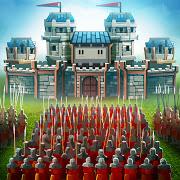 Empire: Four Kingdoms | MMO de estrategia medieval