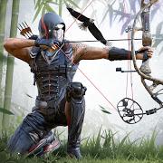 Ninja's Creed: 3D Sniper Shooting Assassin Game, juegos de tiro con arco para Android