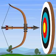 """Tiro con arco """"width ="""" 200 """"height ="""" 200 """"srcset ="""" https://aplicacionestop.com/wp-content/uploads/2021/07/1625759261_178_10-mejores-juegos-de-tiro-con-arco-para-Android-que-te-permiten-volverte-adicto.png 180w, https: // www. ubuntupit.com/wp-content/uploads/2021/06/Archery-150x150.png 150w """"tamaños ="""" (ancho máximo: 200px) 100vw, 200px """"/> Si simplemente quieres disfrutar de un juego de puntuación de disparos de flechas, entonces ¿Por qué no probar el tiro con arco? El tiro con arco viene inicialmente con una interfaz simple, y todo lo que necesitas es golpear el tablero objetivo con un arco. Y la jugabilidad total depende de cómo hayas dado en el blanco, y obtendrás una gran puntuación alta a través de esto. Al principio, puedes pensar que es un juego simple, pero pronto comprenderás lo difícil que es dominarlo. </span></p> <p><span style="""
