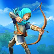 Tiny Archers, juegos de tiro con arco para Android