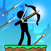 The Archers 2: Stickman Games para 2 jugadores o 1