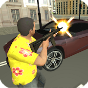 Gangster Town: Vice District, juegos de gánsteres para Android