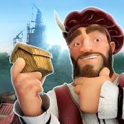 Forge of Empires: Build your City, juegos de construcción de imperios para Android