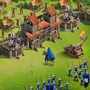 Stormfall: Rise of Balur, juegos de construcción de imperios para Android