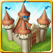 Townsmen, juegos de construcción de imperios para Android