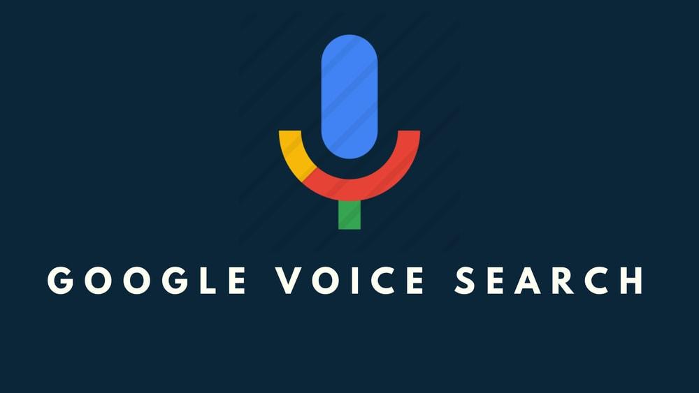 Trucos de búsqueda por voz de Google