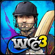 World Cricket Championship 3 - WCC3, juegos de cricket para Android