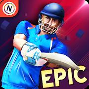 Epic Cricket - Realistic Cricket Simulator 3D Game