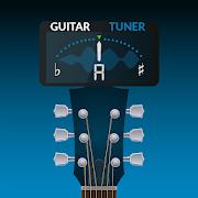 Ultimate Guitar Tuner: afinador de guitarra y ukelele gratis