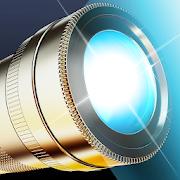 Linterna HD LED