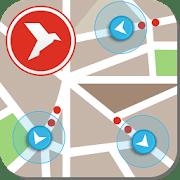 Rastreador de vehículos GPS