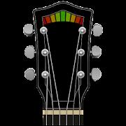 Simple Guitar Tuner, aplicaciones de afinador de guitarra para Android