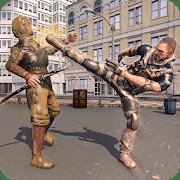 Kung Fu Commando, Juegos de acción para Android