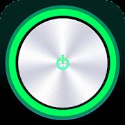 Flashlight LED - Universe, aplicaciones de linterna para Android