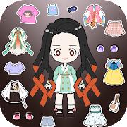 Vlinder Gacha: Juego de vestir con estilo, juegos de Gacha para Android